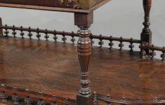 """Antique Furniture Online Auctions Fresh Small Saloon Table Auction Catalog """"9218 Art And Antique"""
