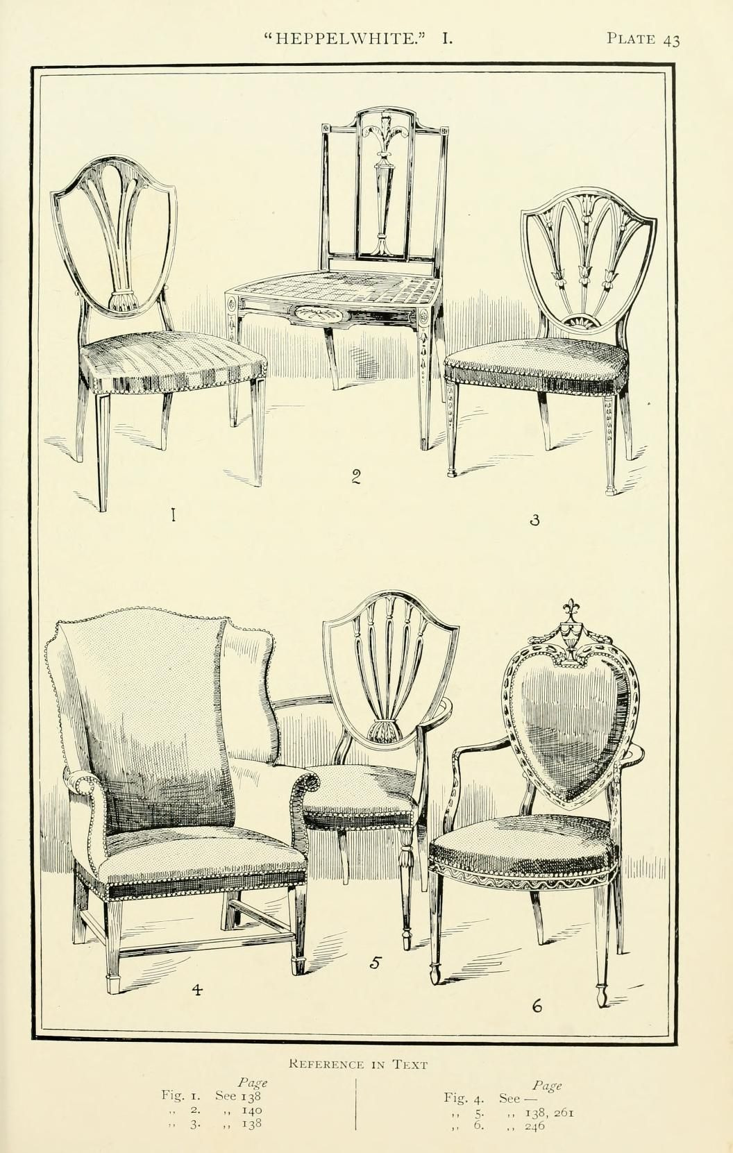 Antique Furniture Styles Guide Lovely Style In Furniture