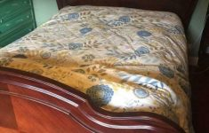 Antique Mahogany Bedroom Furniture Awesome Vintage Antique French Mahogany King Size Bed Frame In Mitcham London
