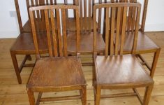 Antique Oak Furniture Dealers Elegant Eight English Oak Chairs