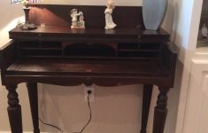 Antique Office Furniture For Sale Awesome Vintage Piano Desk