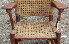Antique Old Hickory Furniture Lovely Amazon Superb Antique Old Hickory Arm Rocking Chair