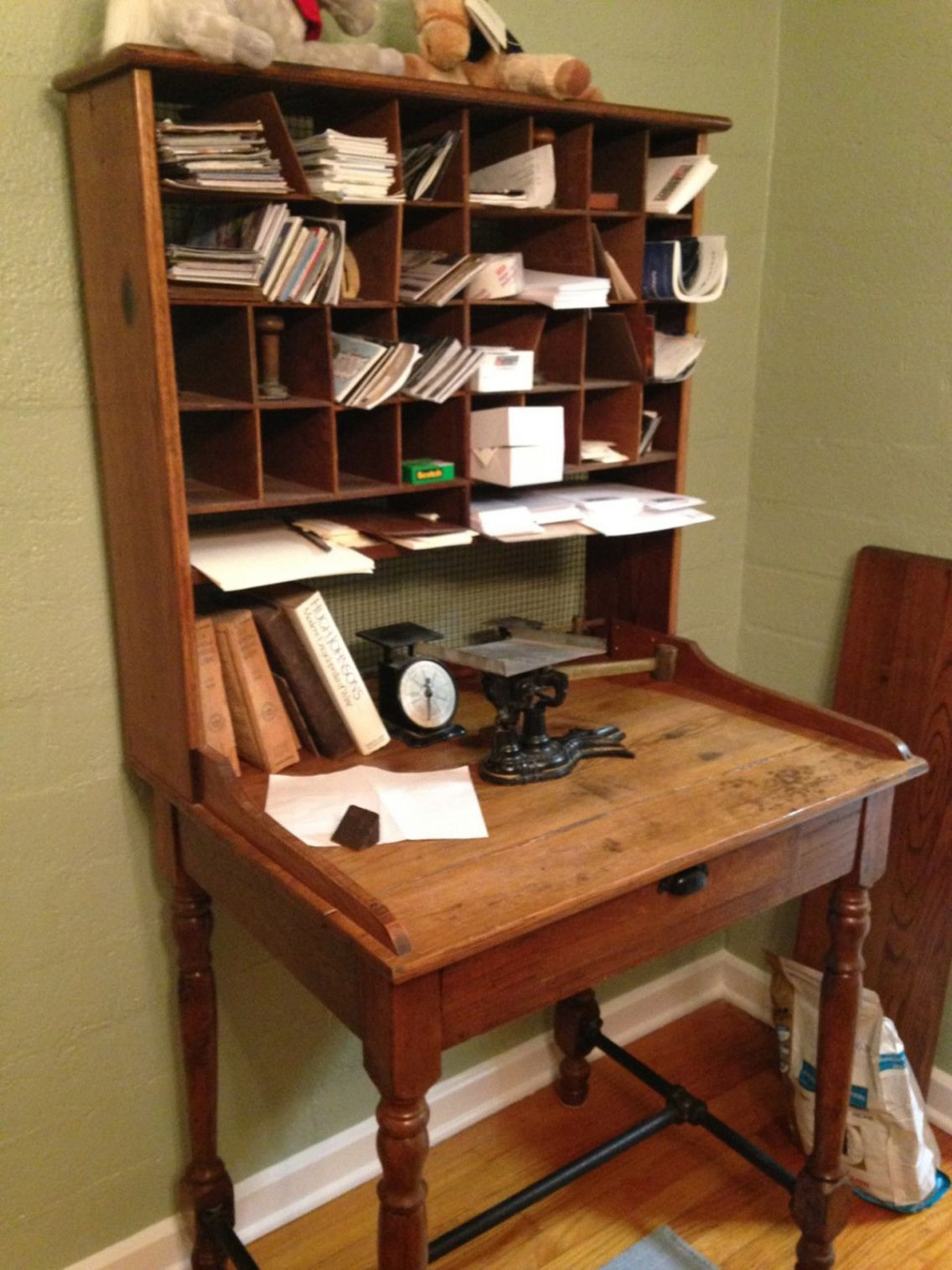 Antique Post Office Furniture Awesome Antique Post Fice Desk Used Home Fice Furniture Check