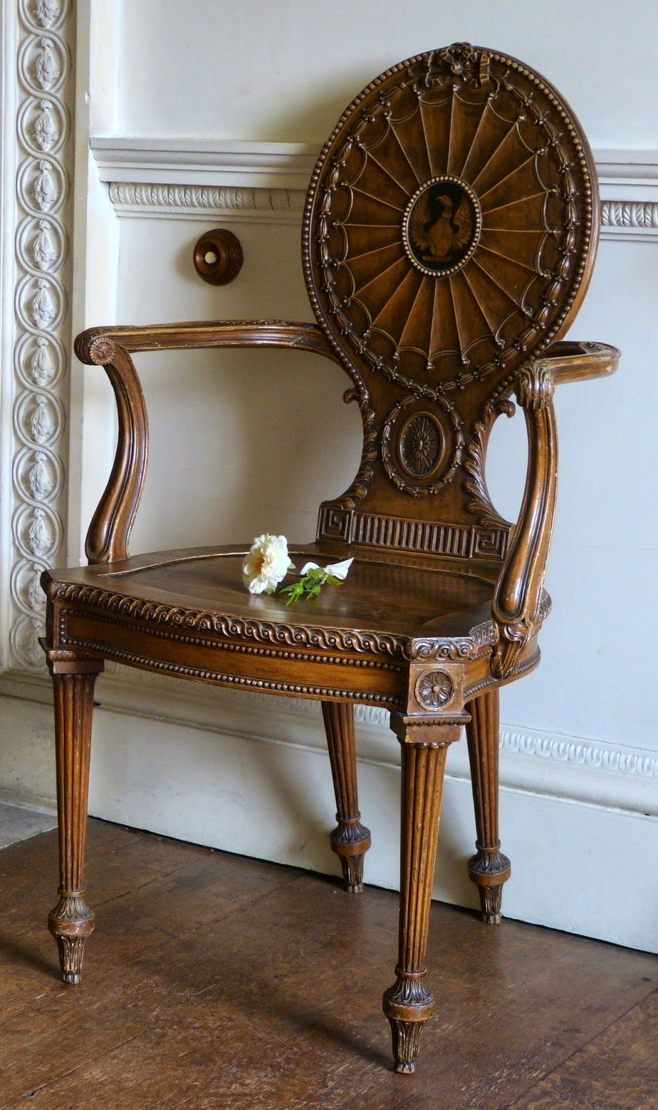 Antique Reproduction Furniture Uk Fresh Nostell Priory – A Regency History Guide