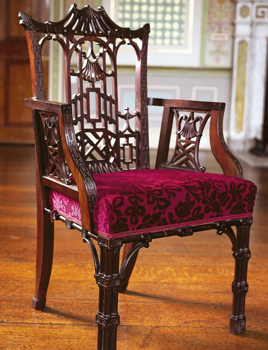 Gillows chair
