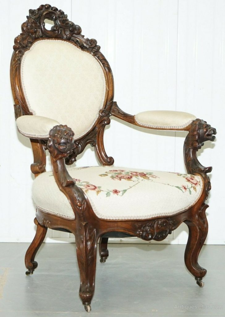 Antique Victorian Furniture Price Guide 2021
