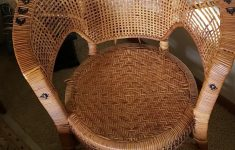 Antique Wicker Furniture For Sale New Value Of A Vintage Wicker Chair