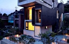 Architecture House Luxury Design Elegant Modern Architecture House Design With Minimalist Style And