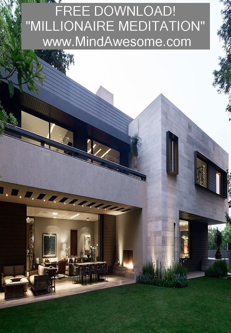 Architecture House Luxury Design Elegant You Think that Maybe It S Probable Be Ing A Billionaire In