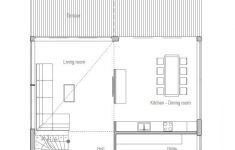 Beach Box House Plans Beautiful House Plan Modern Minimalist Architecture