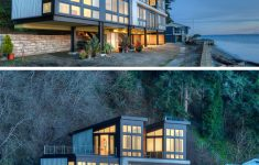 Beach House Architecture Design Fresh 14 Examples Modern Beach Houses From Around The World