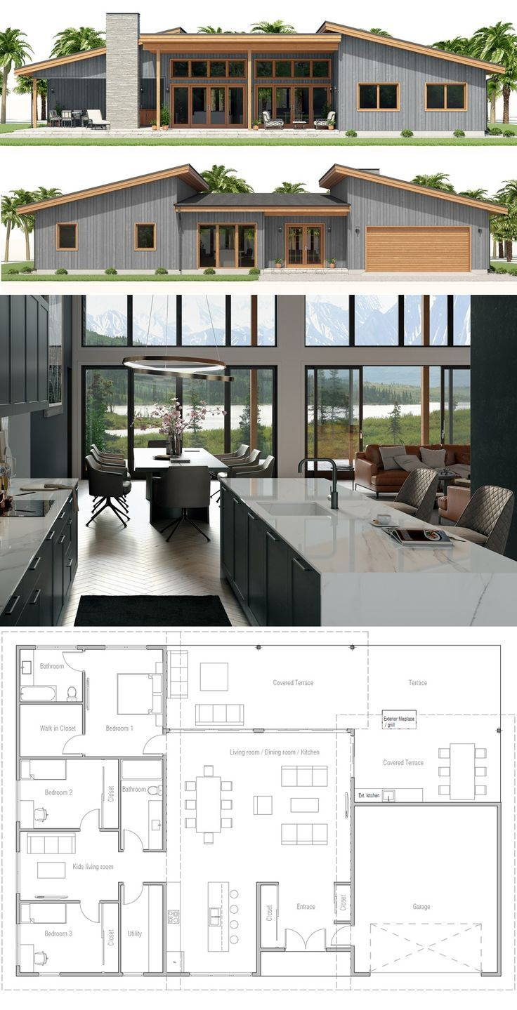 Beach House Designs and Floor Plans Awesome Home Designs