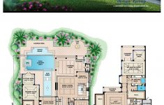 Beach House Designs And Floor Plans Elegant Villa Veletta House Plan In 2020