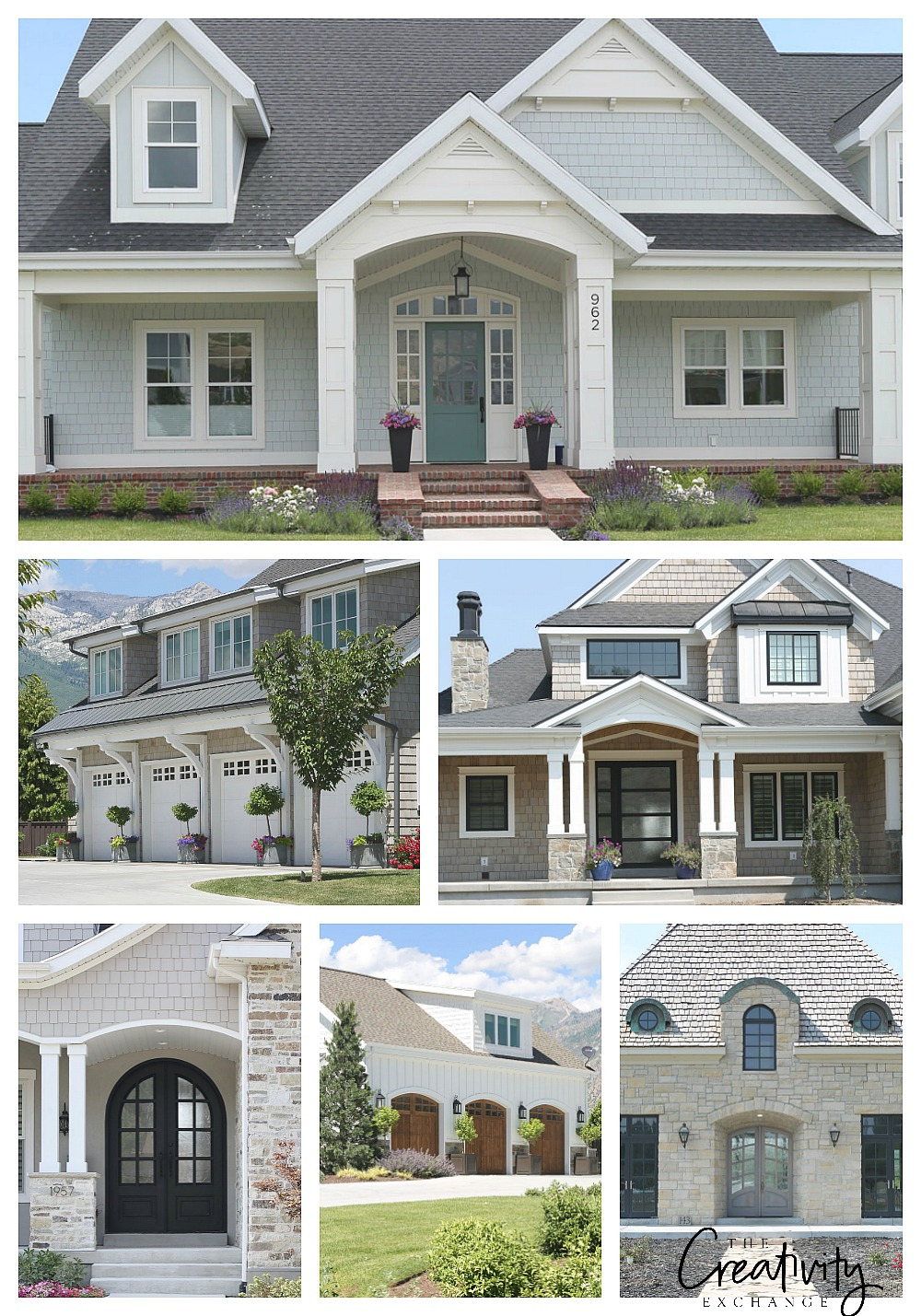 Exterior Home Design Trends