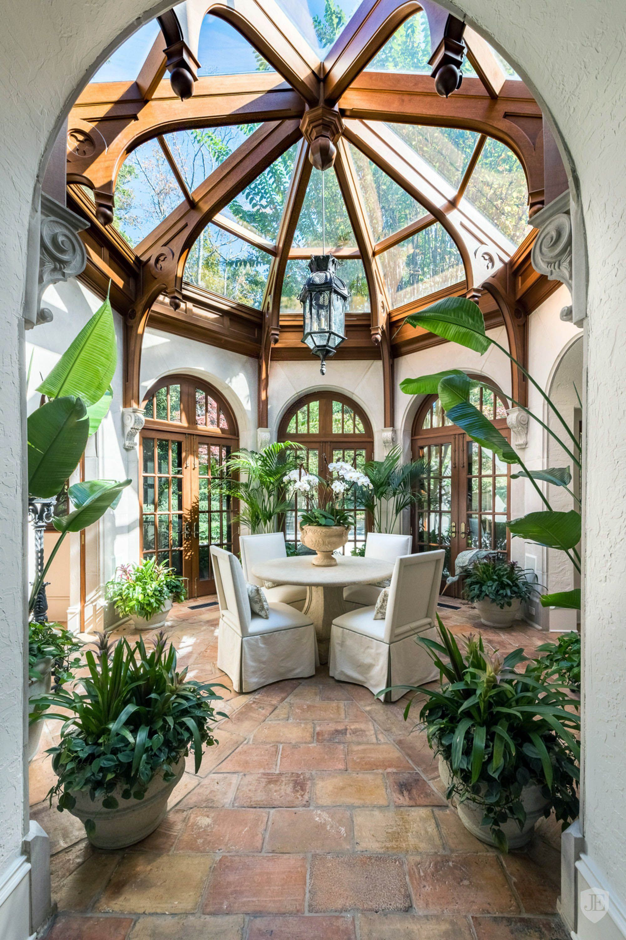 Beautiful Houses Images Interior and Exterior Luxury Warm Side In Sunroom Concept Trends as Well as Tips with
