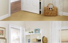 Behind Door Storage Cabinet Beautiful Hide Behind The Door Shelving System By Foremost Because