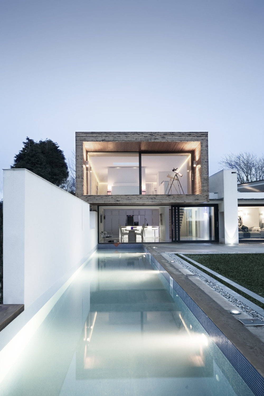Best Modern Architecture Homes Lovely Gower Contemporary Architecture — Hyde Hyde Architects