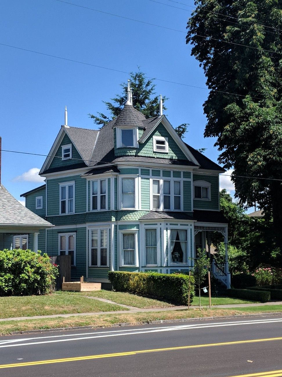 Big Beautiful Houses Photos Elegant Pin by Gil Garcia On Victorian Homes