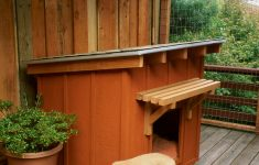 Building Plans For Dog House Awesome How To Build A Dog House Sunset Magazine