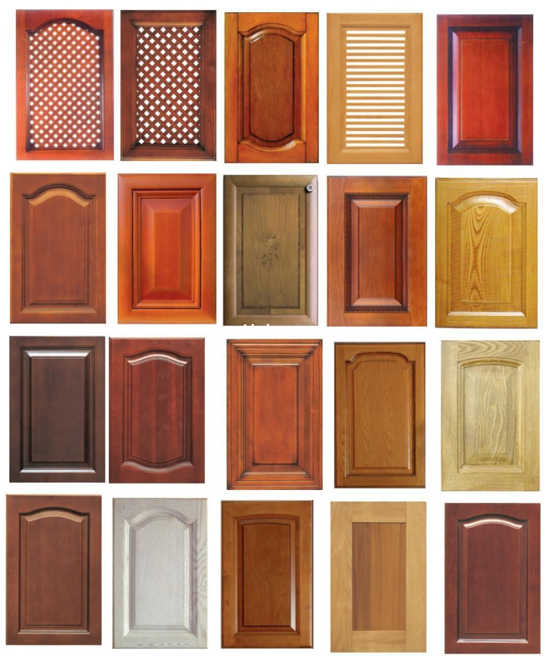 Cabinet Door Designs Fresh when It Es to Redesigningakitchen there are Several