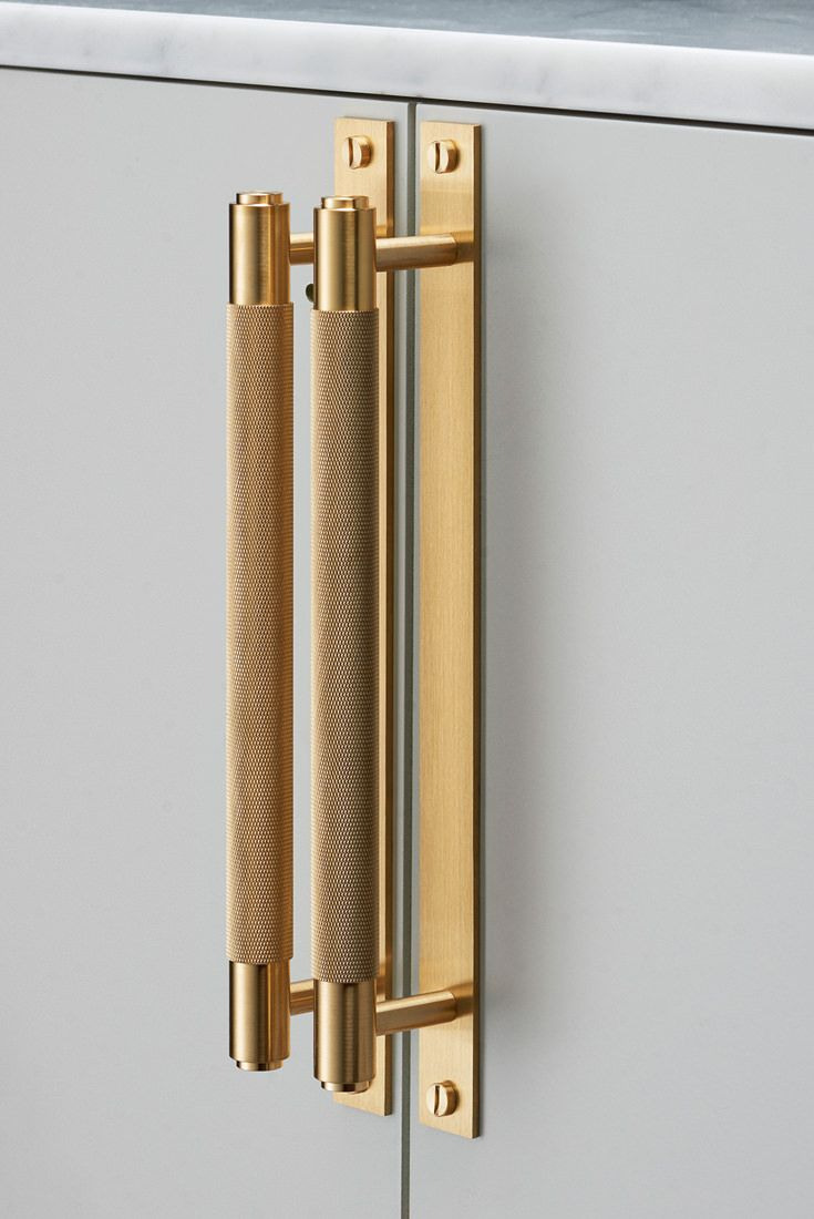 Cabinet Door Hardware Best Of New Hardware Range From Buster Punch