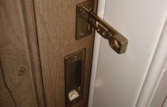 Cabinet Door Latches New Locks For Sliding Barn Doors Reface And Or Change Out Your