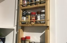 Cabinet Door Spice Rack Best Of Cabinet Door Spice Rack Ryobi Nation Projects