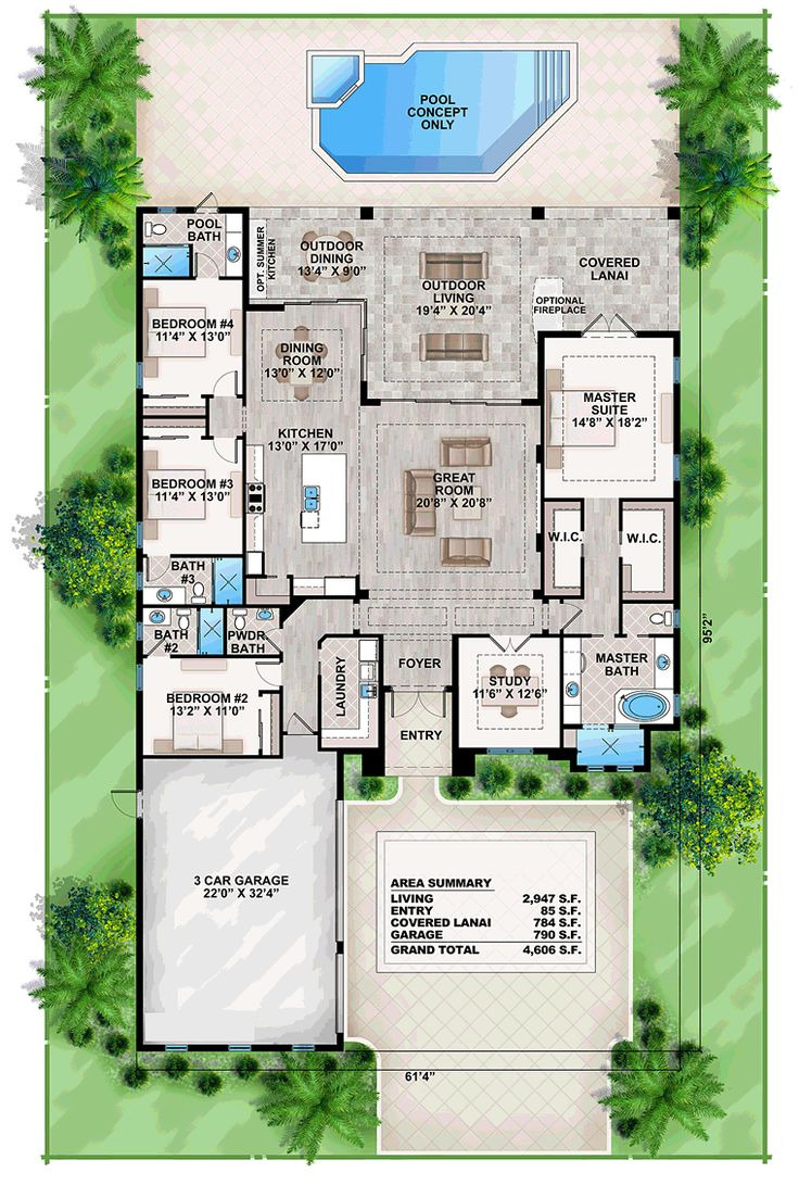 California Contemporary House Plans Lovely Image [2] townhouse Plans House Style townhouse