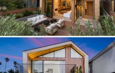 California Modern House Plans Beautiful Scandinavian Influence Makes This New House In California