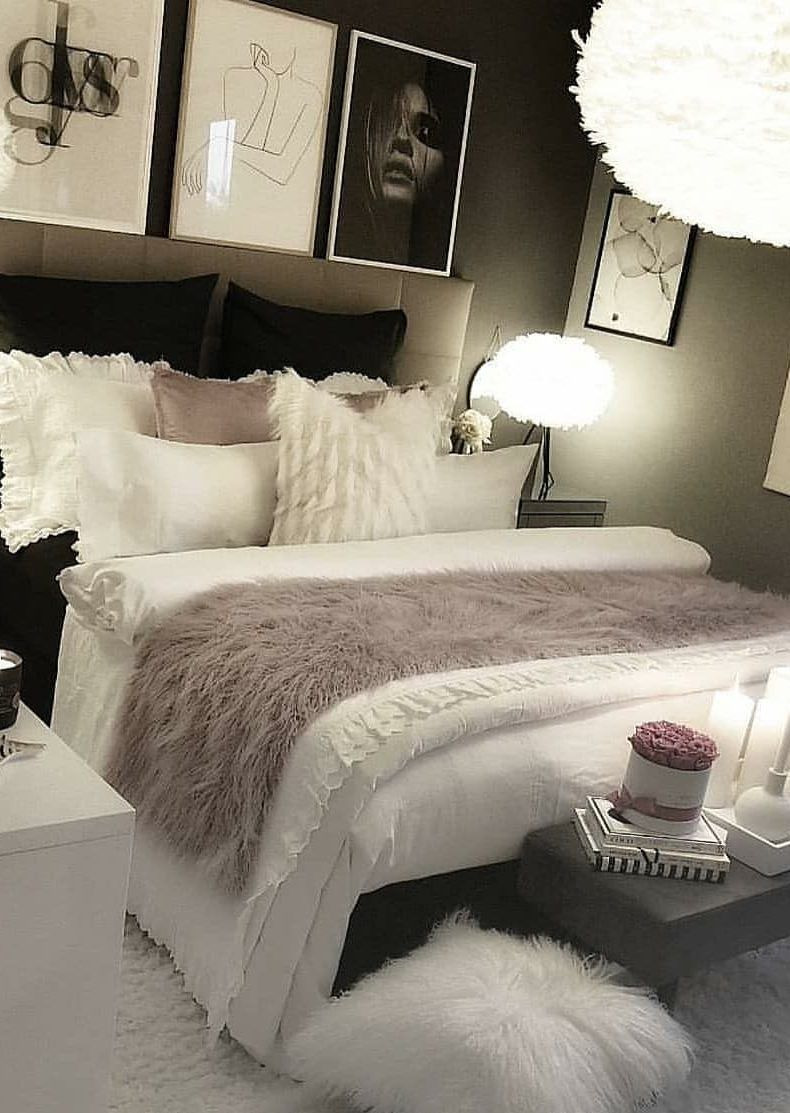 Classy Modern Bedroom Ideas Fresh 51 Modern and Stylish Bedroom Design and Decoration Ideas