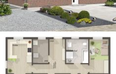 Contemporary House Plans One Story Best Of Bungalow E Story Contemporary European Styles Architecture