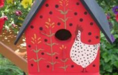 Cool Bird House Plans Best Of 65 Cool Birdhouse Design Ideas To Make Birds Easily To Nest