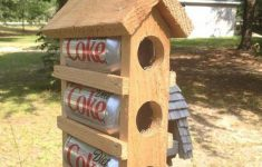 Cool Bird House Plans New 65 Cool Birdhouse Design Ideas To Make Birds Easily To Nest