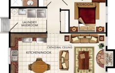 Cost Effective Home Plans Awesome Cost Effective 936 Sf Home With Amazing Use Of Space The