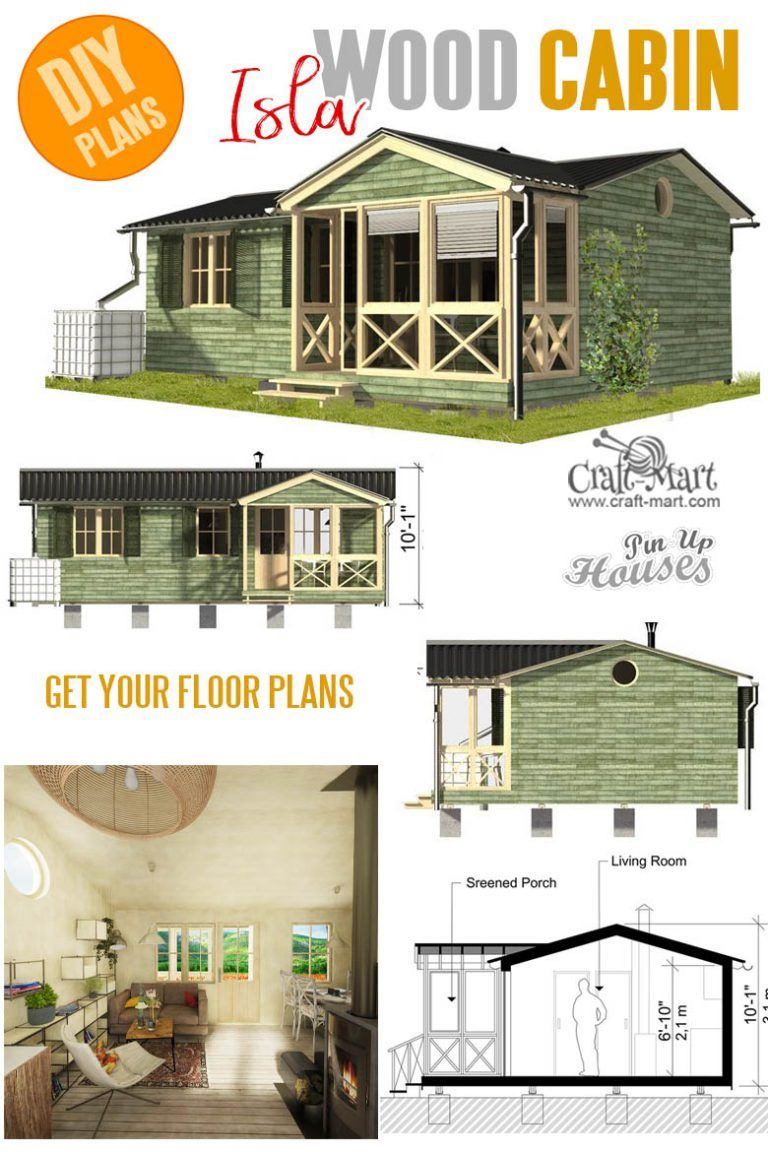 Cost to Build Home Plans Awesome 16 Cutest Small and Tiny Home Plans with Cost to Build