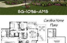 Cottage House Plans With Garage Elegant Small Craftsman Cottage House Plan Pact Yet Spacious