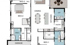 Custom Modern Home Plans Inspirational Custom 4 Bedroom Home In Mt Margaret · Grady Homes In 2019