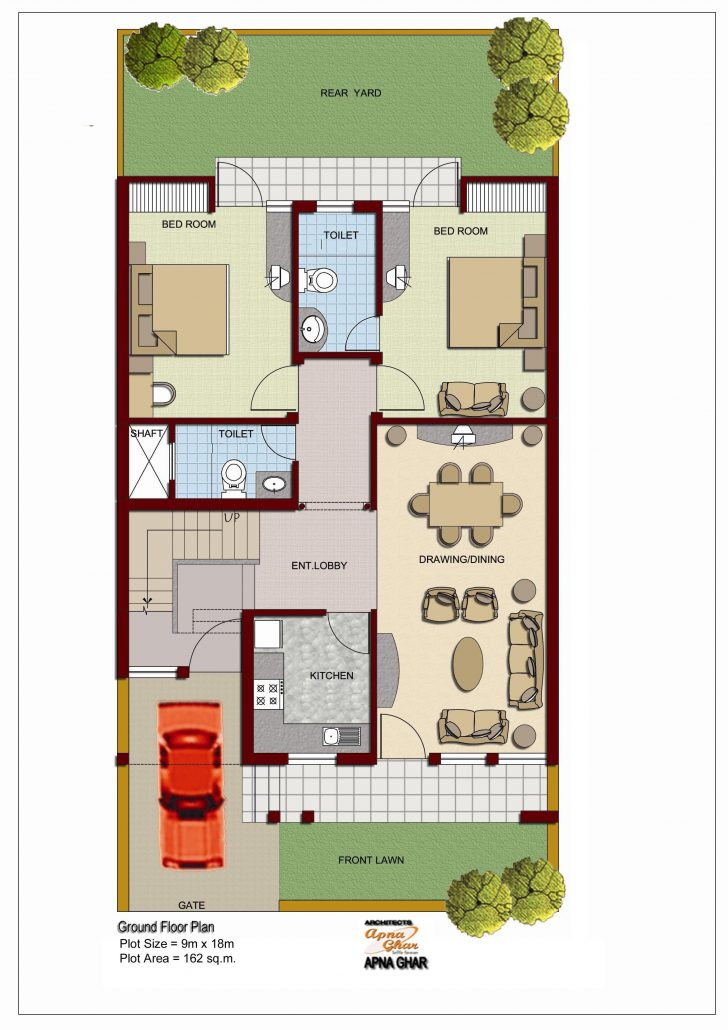 Design House Plans Online 2020