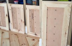 Diy Shaker Cabinet Doors New Diy Shaker Doors