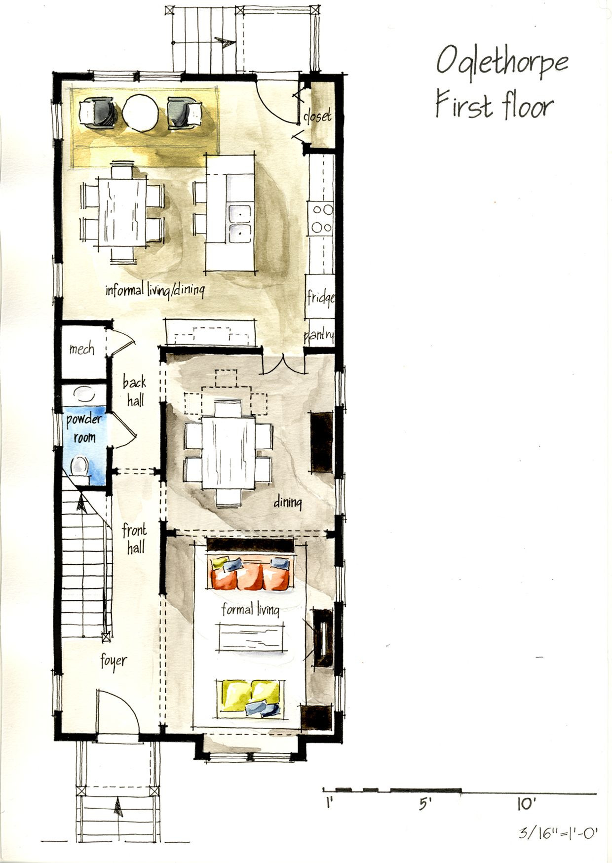 Draw Up House Plans Awesome Hand Drawing Plans