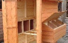 Easy Chicken House Plans Elegant Simple And Easy Backyard Chicken Coop Plans