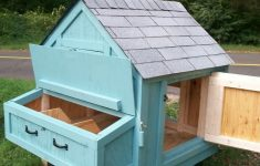 Easy Chicken House Plans Fresh Chicken Coop Simple And Easy To Clean And F The Ground