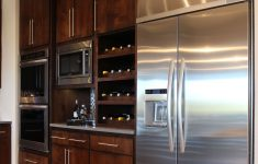 Flat Panel Cabinet Doors Awesome Kitchen 009b