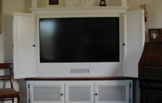 Flat Screen Tv Cabinet With Doors Lovely Modern Tv Cabinets With Doors