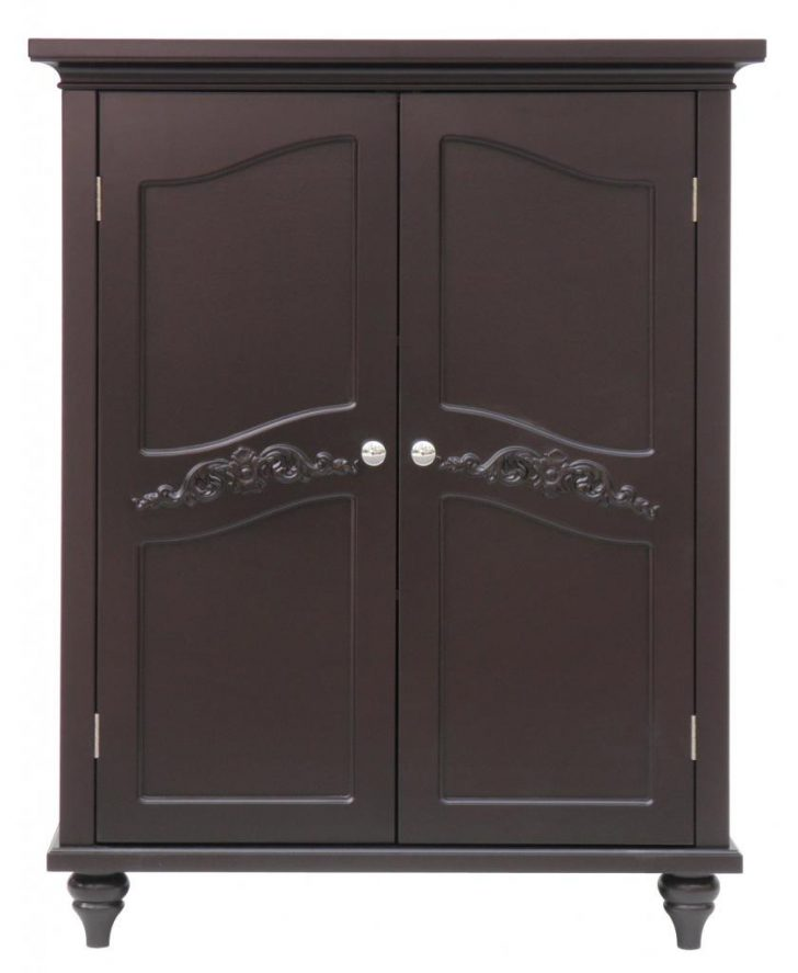 Floor Cabinet with Doors 2021