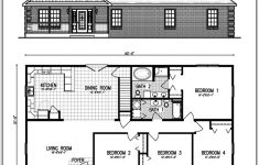 Floor Plans For Ranch Style Houses Inspirational Ranch Aaron 1 502—1 950 Pixels