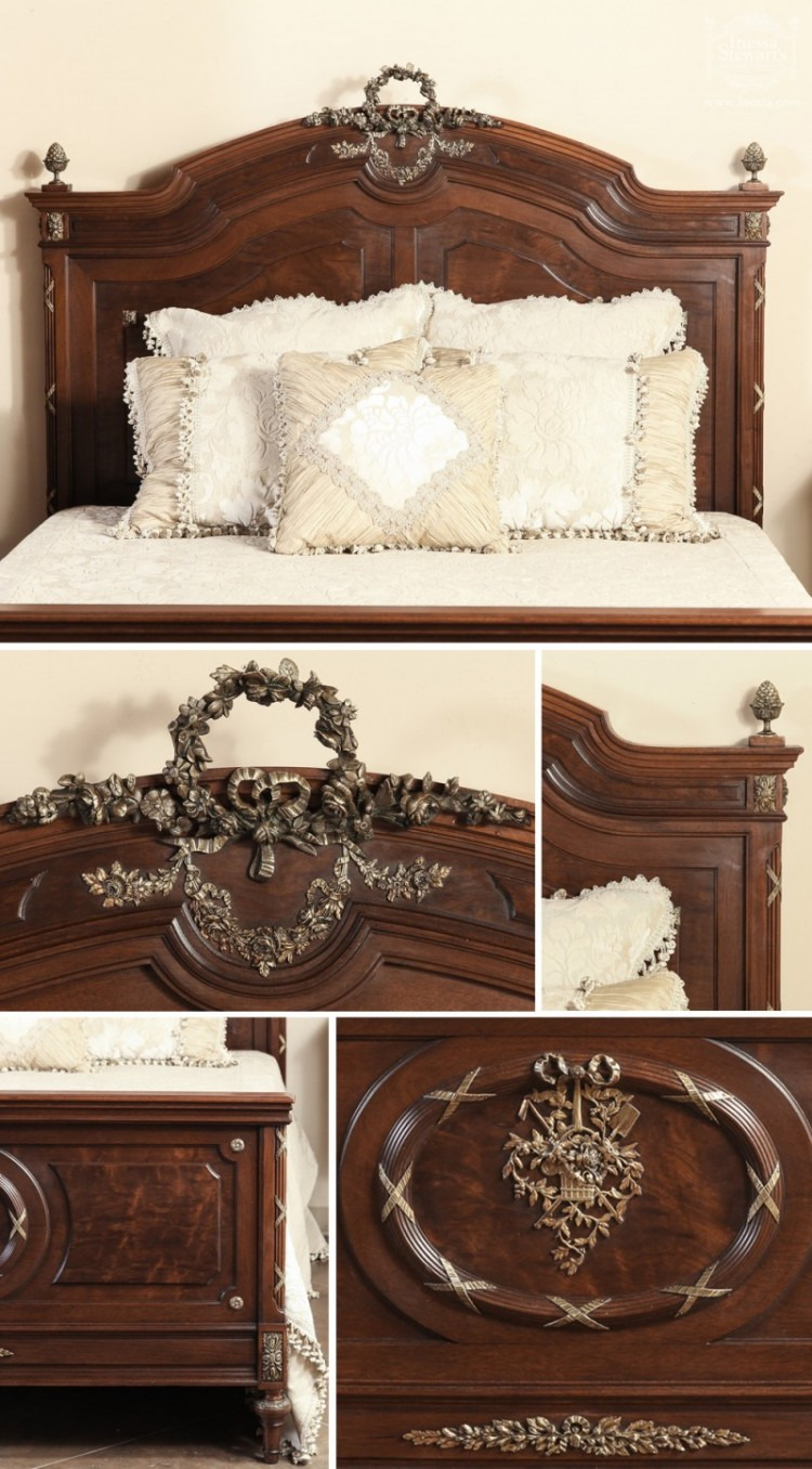 French Antique Bedroom Furniture Luxury Antique Of the Week Antique French Louis Xvi Bedroom Set