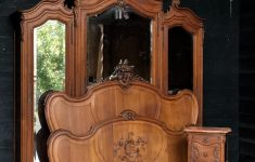 French Antique Bedroom Furniture Luxury Antique Walnut French Louis Xv Bedroom Suite Bedroom