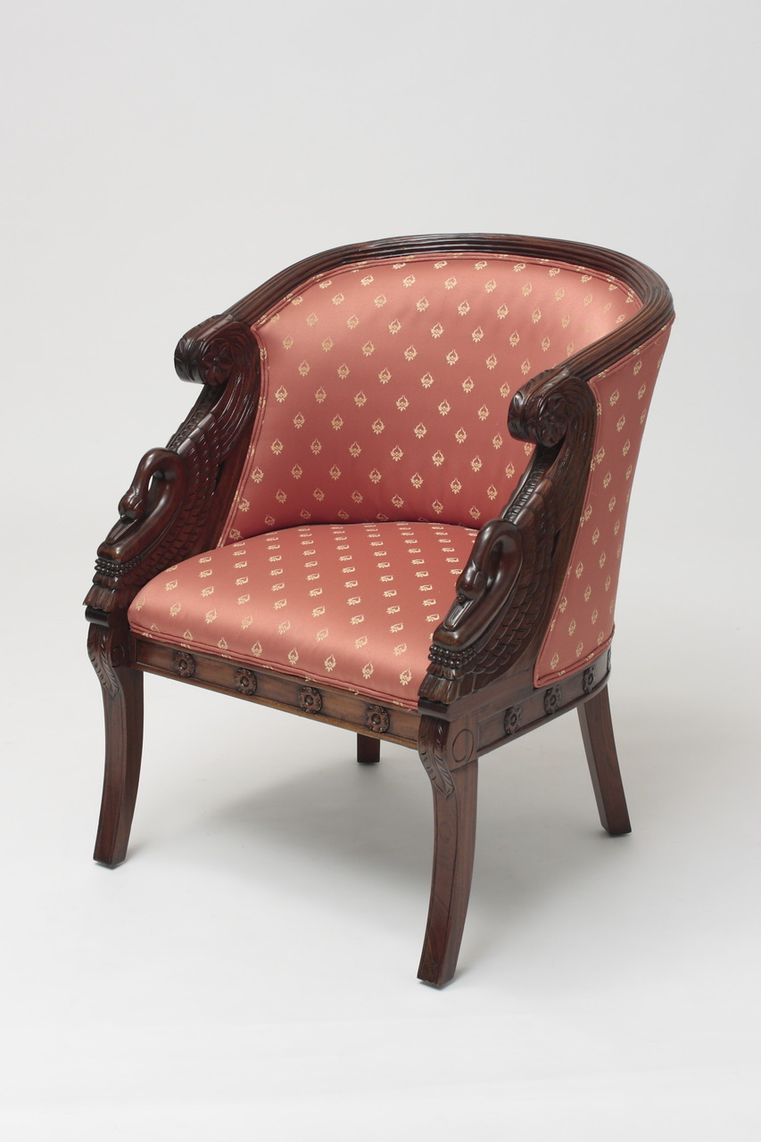 French Antique Reproduction Furniture Best Of French Antique Tub Chair