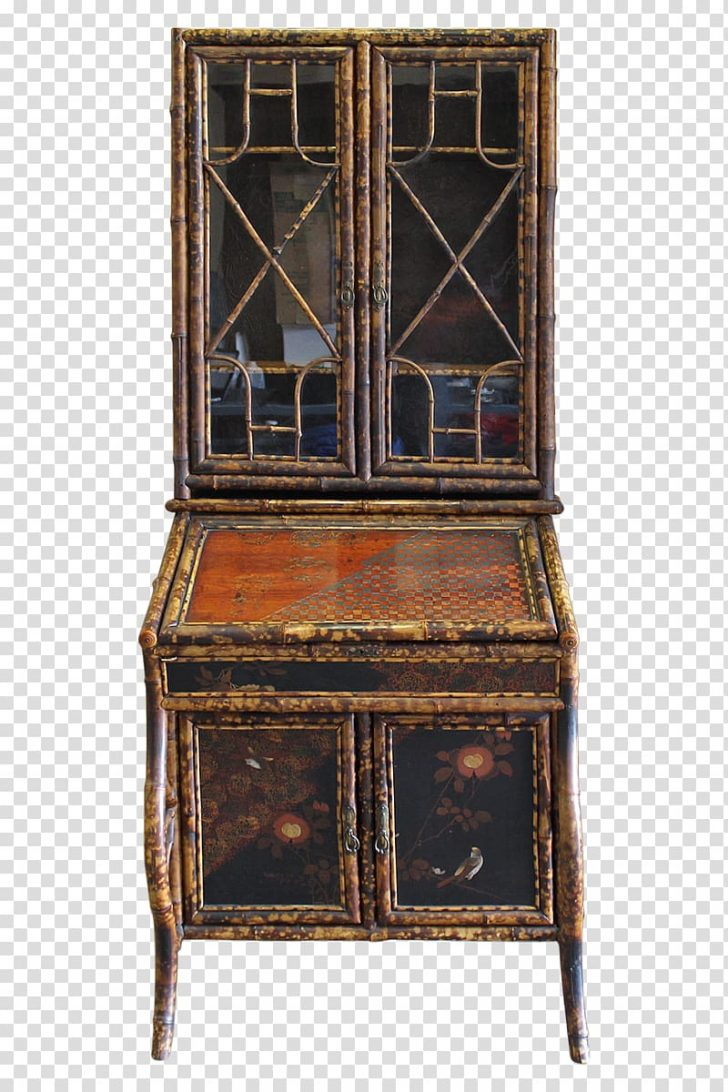 Furniture Secretary Desk Antique 2020
